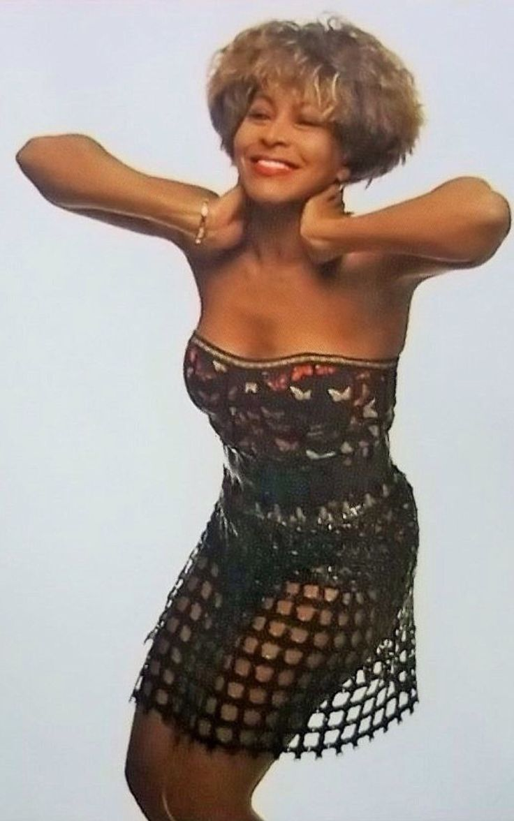Tina Turner 'whats love got to do with it'