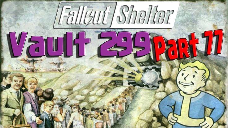 Fallout Shelter - Vault 299 - Part 77
