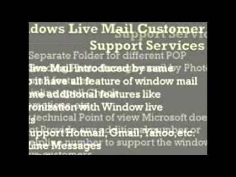 cool 1-888-361-3731 windows live mail customer service Helpline Toll Free Phone Number