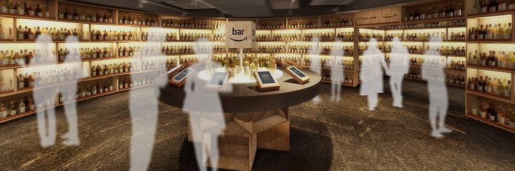 Learn about Amazon is opening a Tokyo pop-up bar to promote booze sales http://ift.tt/2yMb6yx on www.Service.fit - Specialised Service Consultants.