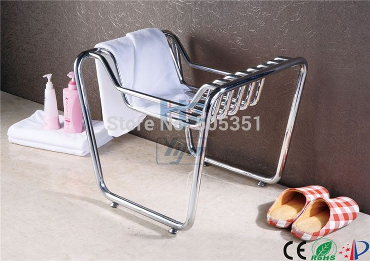 139.00$  Buy here - http://alimld.worldwells.pw/go.php?t=896449326 - baby products bathroom towel radiator heating stainless steel towel shelf electric clothes drying rack towel warmer HZ-902