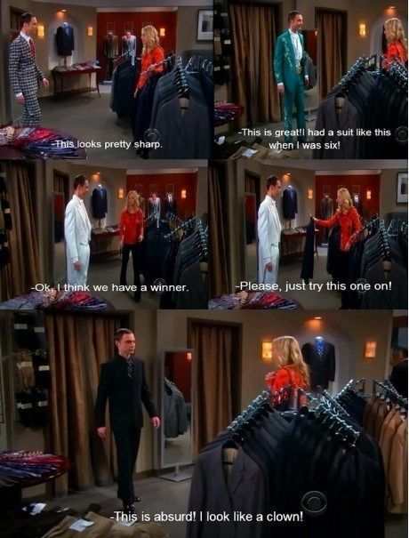 one of Sheldon's best moments.