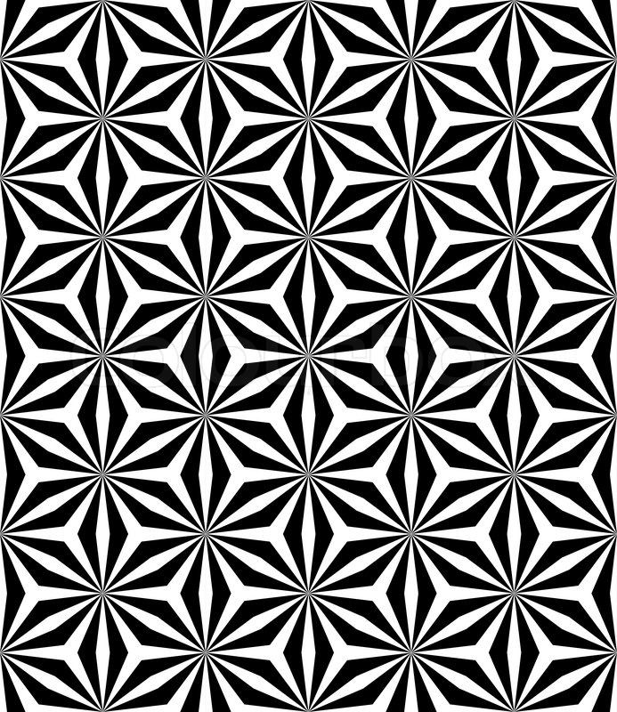 op art geometric designs | grasshoppermind