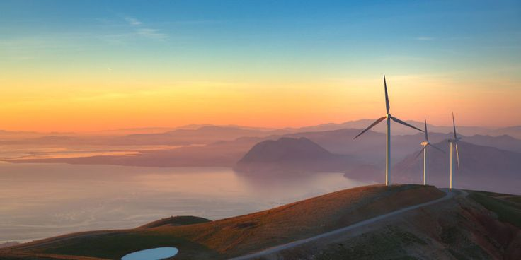 The U.K. is producing so much power from wind turbines the electricity price went negative for the longest period in the country's history.