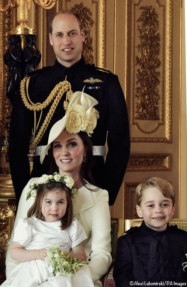 Official Wedding Photos Solve Mystery Of Kate S Coat Color What Kate Wore Harry Wedding Duchess Of Cambridge Royal Family