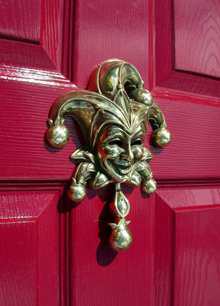 jester door knocker                                                                                                                                                                                 More