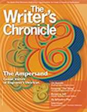 Published 6 times a year during the academic semesters, The Writer's Chronicle provides news, information, and inspiration to creative writers (fiction and poetry).