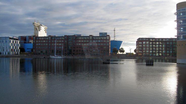 Maersk Line in Copenhagen foto GregersMajestic Maersk, Maersk Group