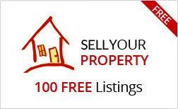 Buyproperty.com provides to client 100 free listing to start relationship