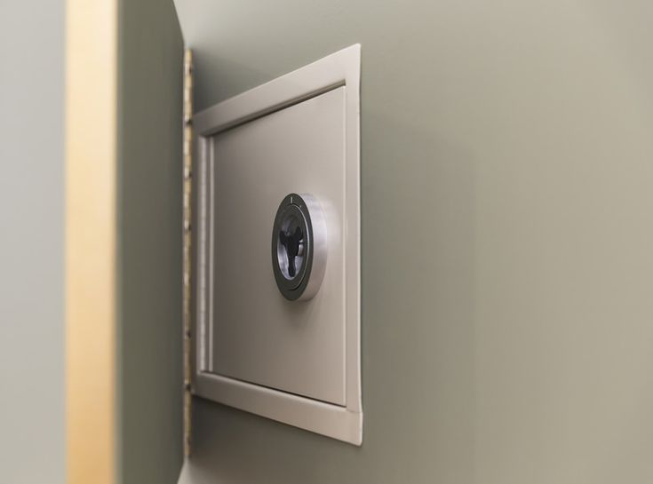 The Coolest Hidden Safes and How to Hide Your Stuff