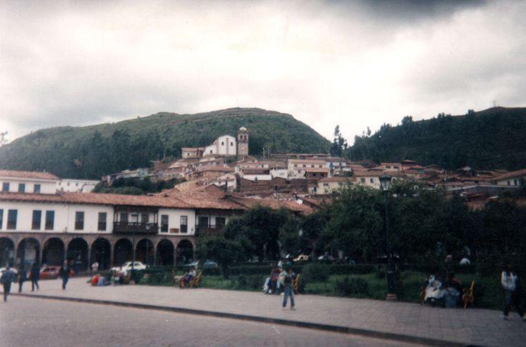El Cusco 2001, Perú