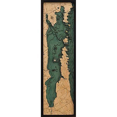 17 Best Ideas About Door County Map On Pinterest Door