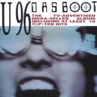 U96 Das Boot album cover