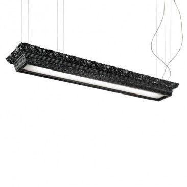 Arte Linear Pendant Light & Masiero Arte Pendant Lights   YLighting $2240