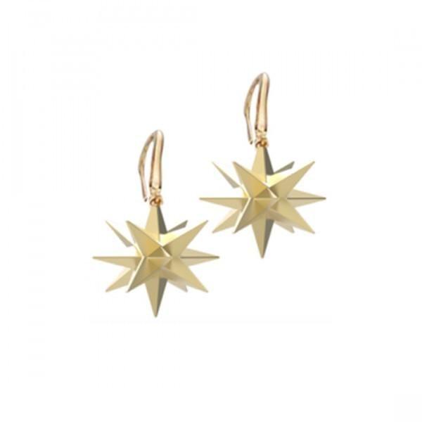 Melinda Maria 3D Starburst Drops