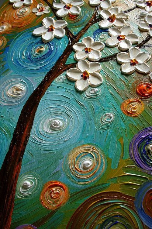 Imagen vía We Heart It #art