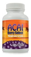 #Acai Berry Select claims to play an important role in weight loss. Read reviews, ingredients, side effects and more about Acai Berry Select.