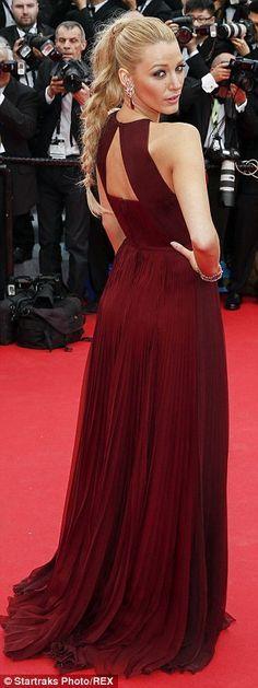 Los looks de alfombra roja que pueden lucir tus damas <3 Inspírate con #BodaTotal