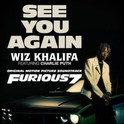 Wiz Khalifa ft. Charlie Puth - See You Again Mp3 Song Download Furious 7