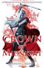 Crown of Midnight Book 2