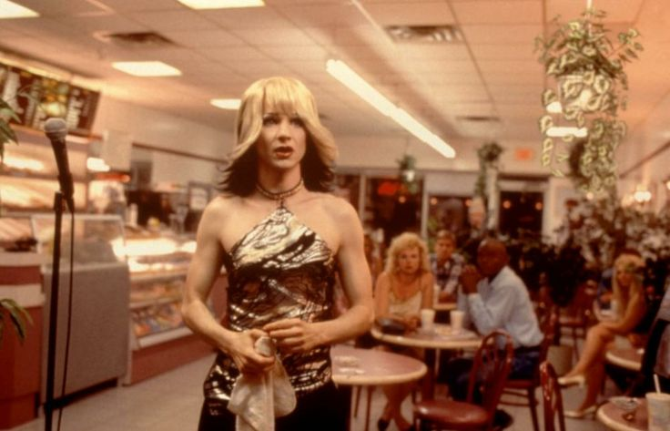 John Cameron Mitchell, 2001 | Essential Gay Themed Films To Watch, Hedwig and the Angry Inch http://gay-themed-films.com/hedwig-and-the-angry-inch/