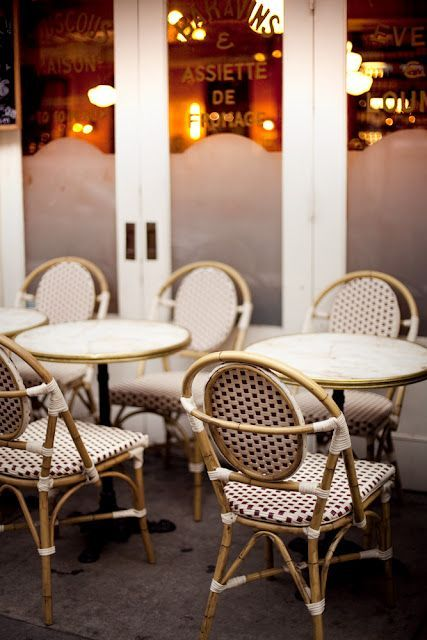 French Cafe Kitchen Decor Ideas: 17 Best Ideas About French Cafe Decor On Pinterest