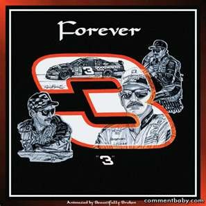 Remember. http://www.pinterest.com/jr88rules/dale-earnhardt-memorial/