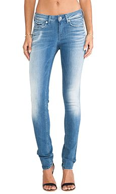 G-star 3301 Contour Skinny In Arvick Super Stretch Light Aged WAS $205.11 NOW $115.09 http://www.richgurl.com/linkout/2346666