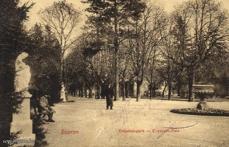Sopron anno - Bejegyzések. Fotó-, képeslap-, és térképarchívum a város múltjából. Sopron első helytörténeti honlapja.