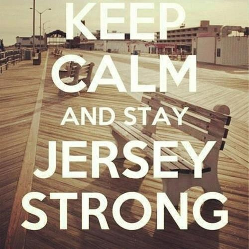 keep calm and new jersey - Google Search