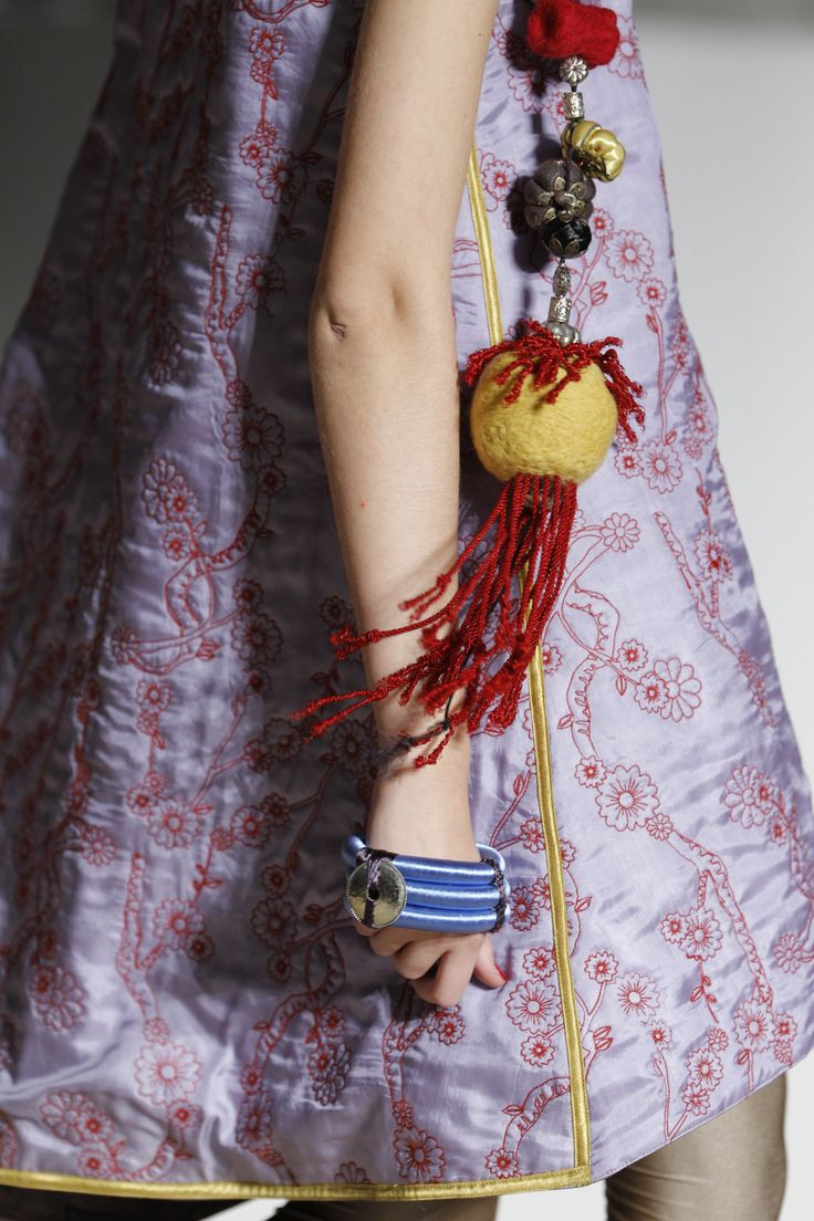 Accessories TMcollection Fall Winter 2010 [Origami Folding Emotions]