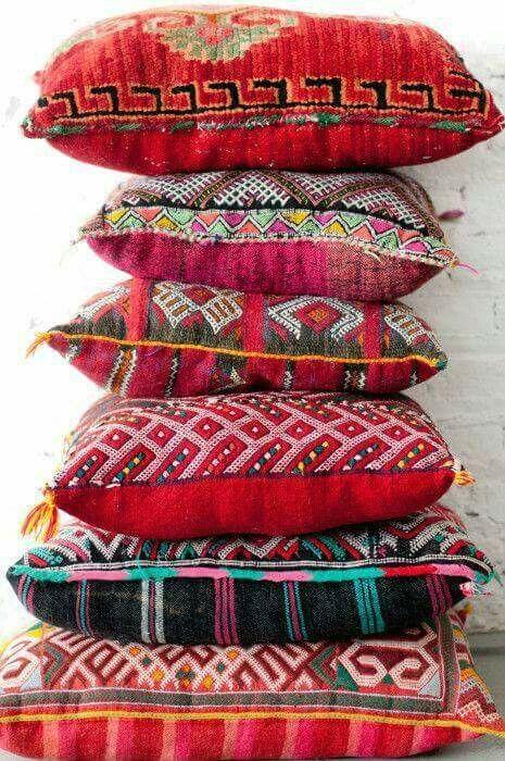 Cushions!!