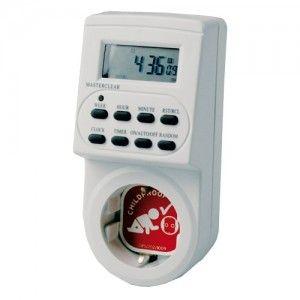 Digital timer DZ20