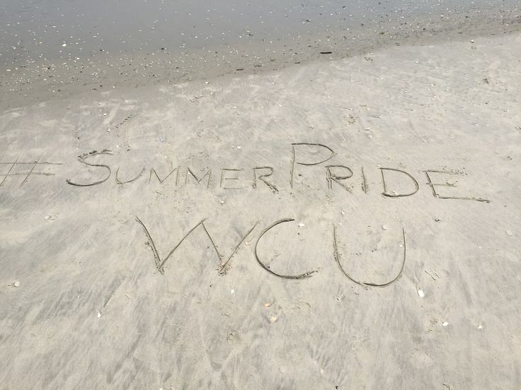 Send us your pics! #summerpride #rampride