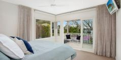 Master retreat, walk in robe, ensuite, balcony, Pilcher Residential