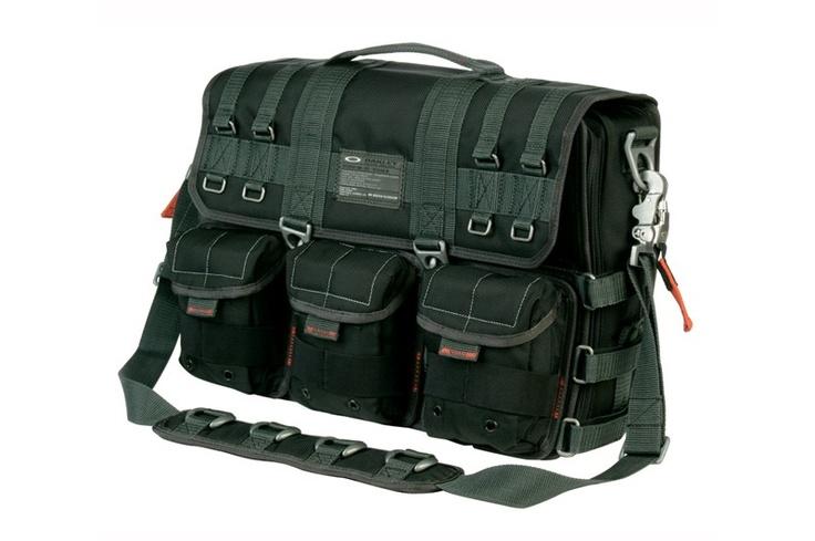 Images Oakley Computer Si Laptop Backpack Black Dexter Bag