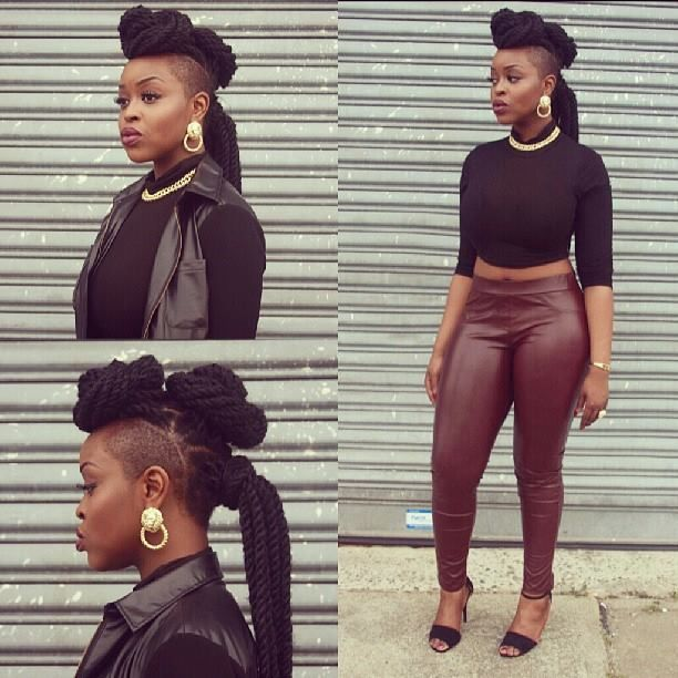 17 Best Images About Hairstyles 2014 2015 I Love Me