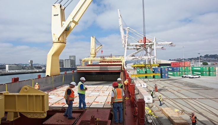El operador logístico clave en las operaciones de Comercio Internacional