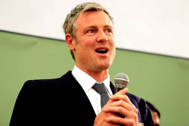 Zac Goldsmith Thinks Stop And Search Will Stop Crime. Here's The Evidence - BuzzFeed News