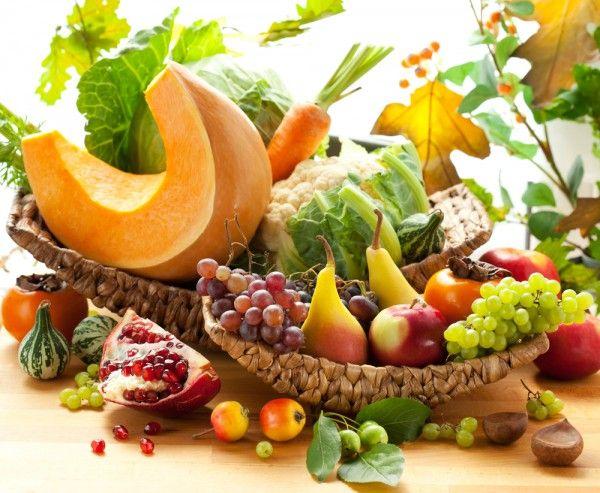 Πολίτικη Κουζίνα Αλίντα Κανάκη: 14 φρούτα και λαχανικά που βοηθούν στην απώλεια βά...