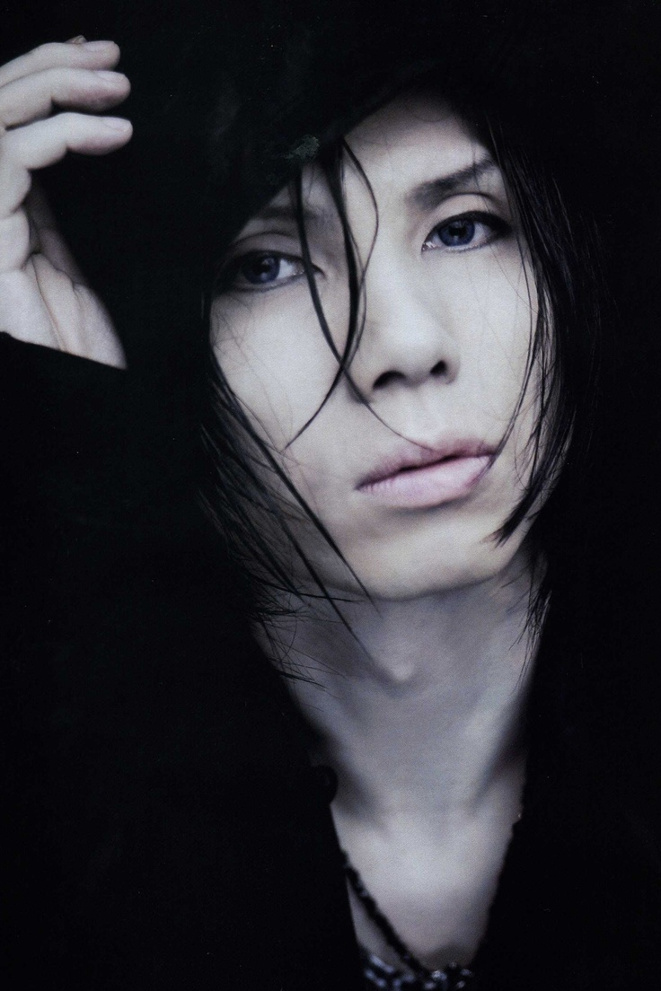 Yasu of Acid Black Cherry