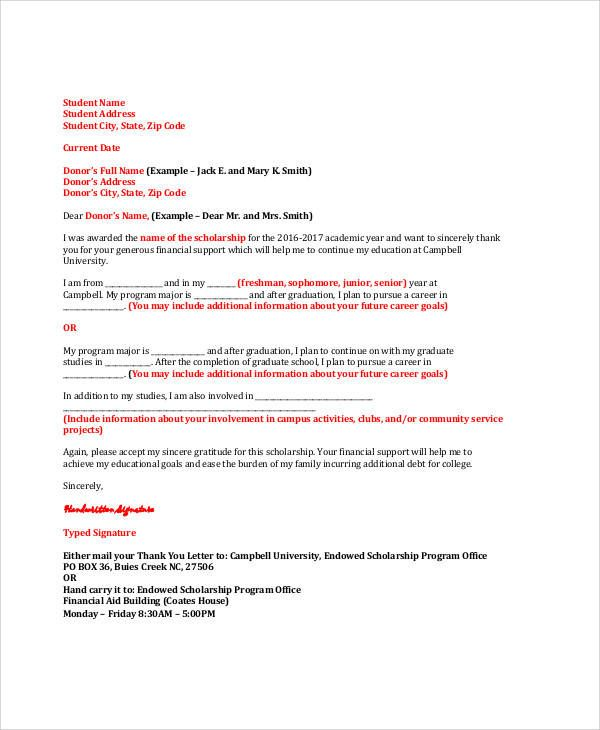 Captivating ... The 25+ Best Scholarship Thank You Letter Ideas On Pinterest   Award  Thank You Letter ...