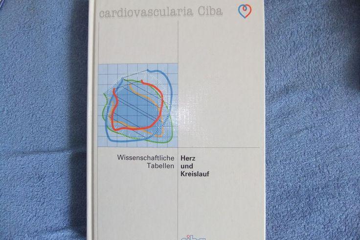 ciba - Herz und Kreislauf