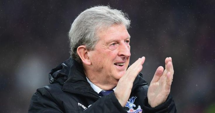 Roy Hodgson hits out at Sam Allardyce before Everton's game with Crystal Palace: * Roy Hodgson hits out at Sam Allardyce before Everton's…