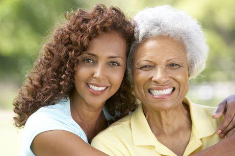 Aging and Dental Health #Brampton #Dentist #DentalInfo #DentalHealth