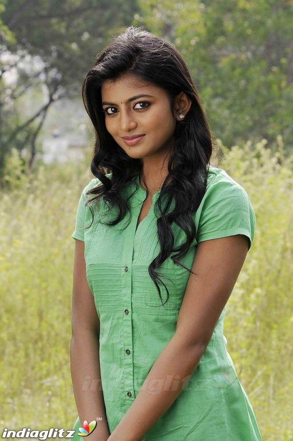 Tamil Actress Anandhi