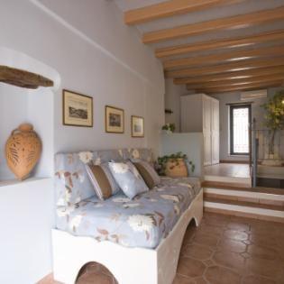 Vintage House, Cressa Ghitonia Village - Vintage Hotel & Spa, www.cressa.gr/