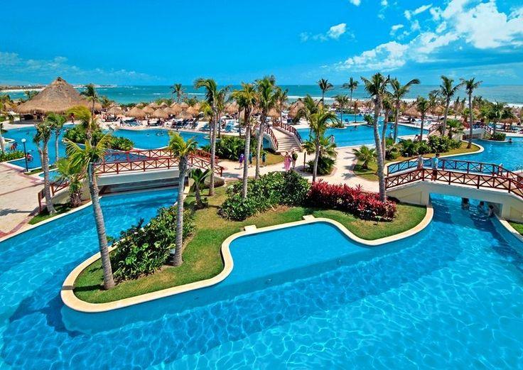 grand bahia tulum | Grand Bahia Principe Tulum ***** Messico - Recensione Ufficiale -