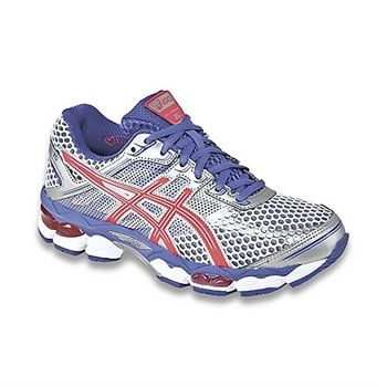 Asics women's running shoe for running speed and comfort. Free Shipping &  60 Day Returns