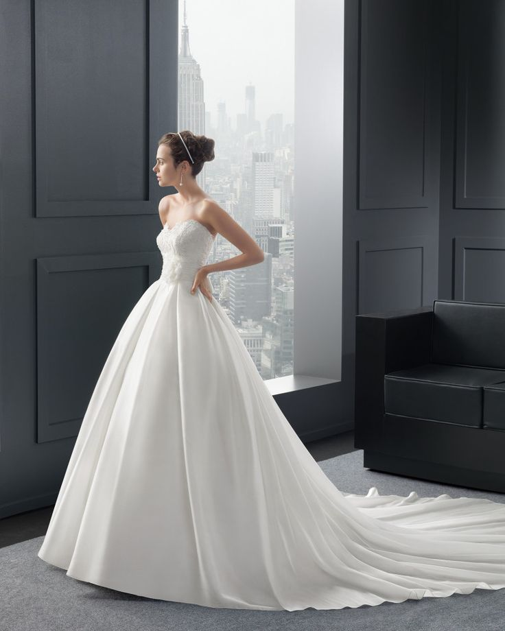 Dathybridal ビンテージ ビスチェ 新婦 ホール #ボールガウン 花嫁のドレス #ウェディングドレス Hro0146